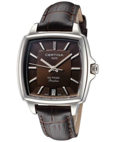 Certina Women's Quartz Watch C0283101629600