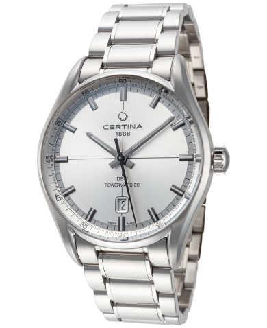 Certina Men's Watch C0294071103100