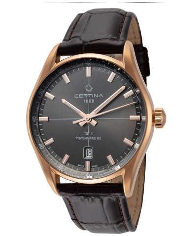 Certina Men's Watch C0294073608100