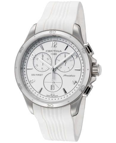 Certina Women's Watch C0302171701700