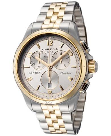 Certina Women's Quartz Watch C0302172203700