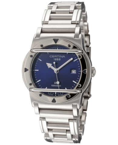 Certina Women's Quartz Watch C12981004259