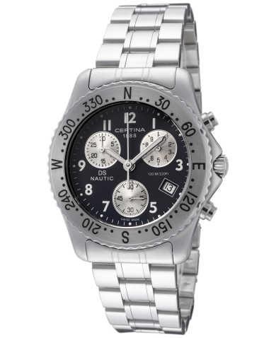 Certina Men's Quartz Watch C54271184252