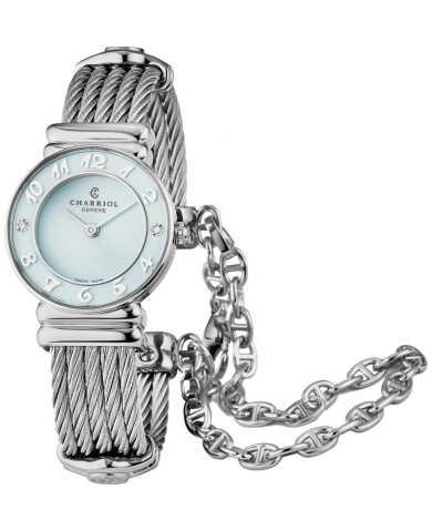 Charriol Women's Watch 028SAD5540568