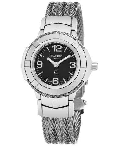 Charriol Women's Watch CE426S640003