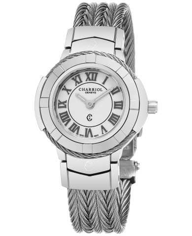 Charriol Women's Watch CE426S640007