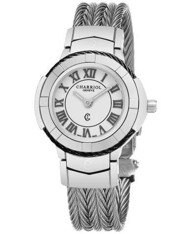 Charriol Women's Watch CE426SB640007