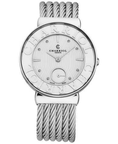 Charriol Women's Watch ST30SC560017