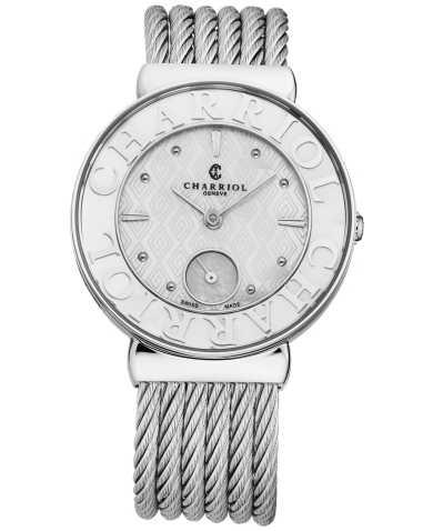 Charriol Women's Watch ST30SC560025