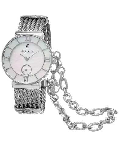 Charriol Women's Watch ST30SI560008
