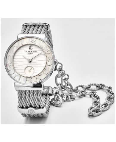 Charriol Women's Watch ST30SWA1560039