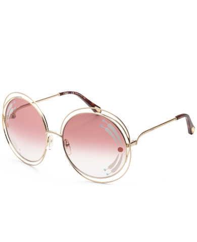 Chloe Women's Sunglasses CE114SRI-835