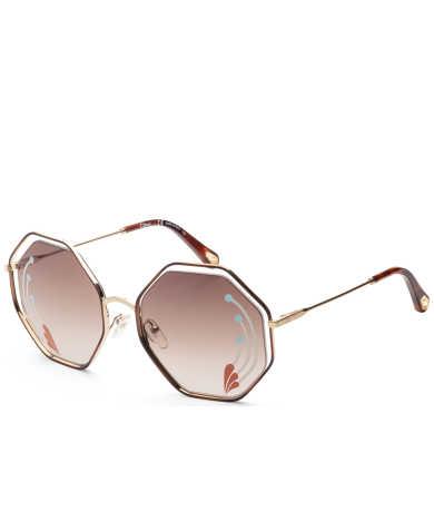 Chloe Women's Sunglasses CE132SRI-258