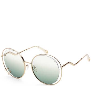 Chloe Women's Sunglasses CE153S-838