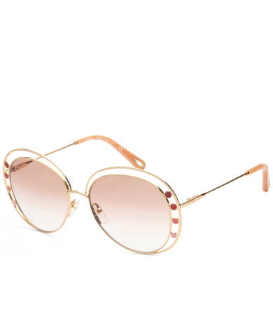 Chloe Women's Sunglasses CE169S-742