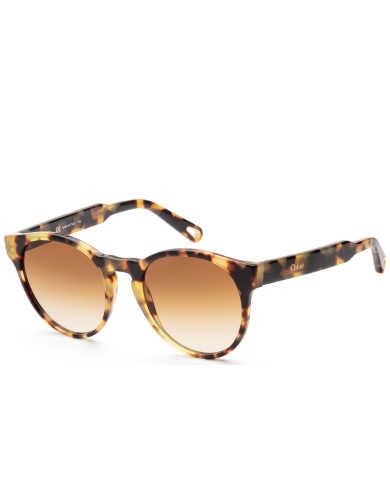 Chloe Women's Sunglasses CE753S-218