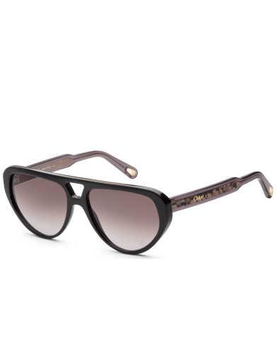 Chloe Women's Sunglasses CE758S-001