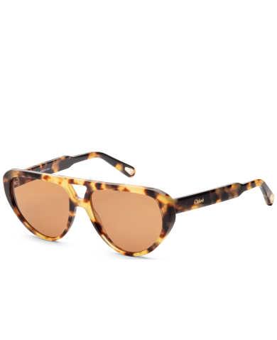 Chloe Women's Sunglasses CE758S-218
