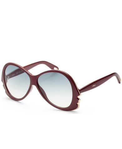 Chloe Women's Sunglasses CE763S-603