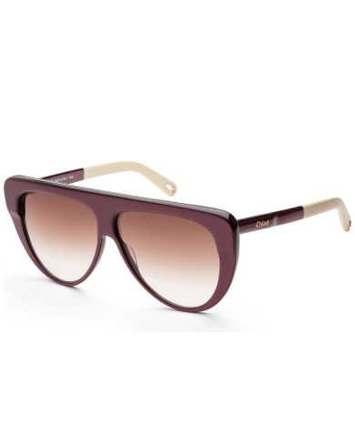 Chloe Women's Sunglasses CE768S-540
