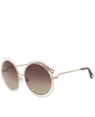 Chloe Sunglasses Men's Sunglasses CE114SD-784