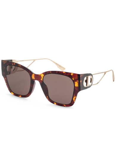 Christian Dior Women's Sunglasses 30MONTA1S-807-55-22
