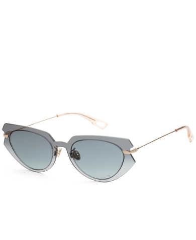 Christian Dior Women's Sunglasses ATTITUDE2S-02M0-1I