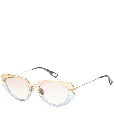 Christian Dior Women's Sunglasses ATTITUDE2S-03LG-VC