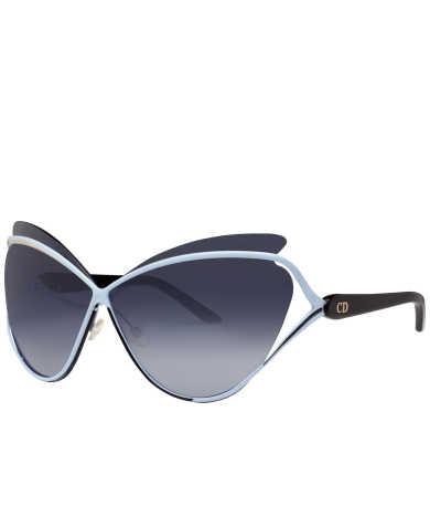 Christian Dior Women's Sunglasses AUDAC1S-04CB-KU