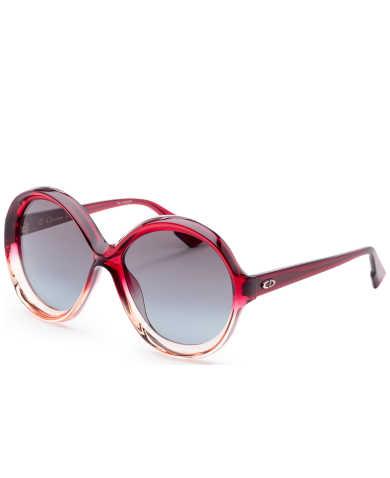Christian Dior Women's Sunglasses BIANCA-0T558-I7