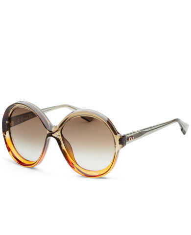 Christian Dior Women's Sunglasses BIANCAS-0LGP-HA