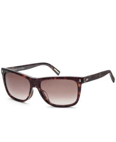 Christian Dior Men's Sunglasses BLACK154FS-086-HA