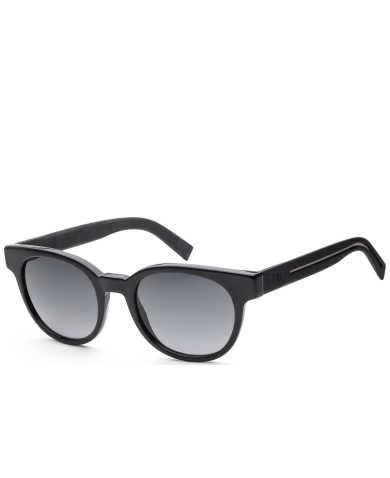 Christian Dior Men's Sunglasses BLACK182S-LUH-HD