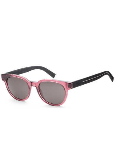 Christian Dior Men's Sunglasses BLACK182S-MD3-NR