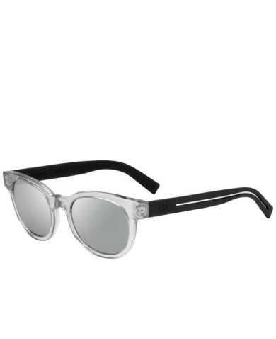 Christian Dior Men's Sunglasses BLACK182S-MD4-SS
