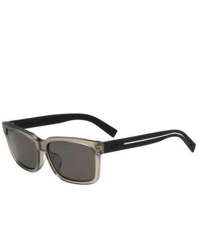 Christian Dior Men's Sunglasses BLACK183FS-M8K-NR