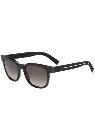 Christian Dior Men's Sunglasses BLACK183S-M61-HA