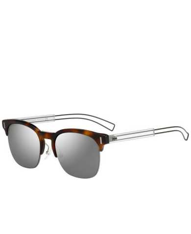 Christian Dior Men's Sunglasses BLACK207S-CJ5-SF