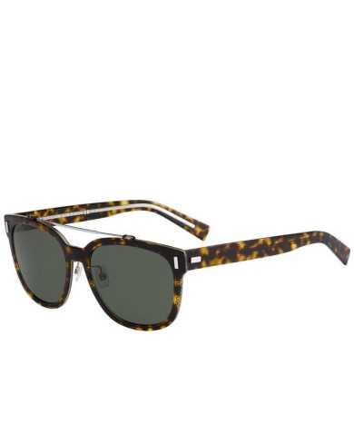 Christian Dior Men's Sunglasses BLACK20SHS-AND-F2