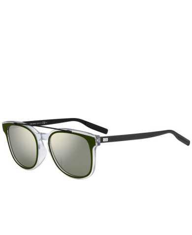 Christian Dior Men's Sunglasses BLACK211FS-LCV-EL