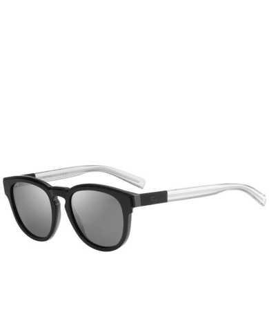 Christian Dior Men's Sunglasses BLACK212S-LMW-JI