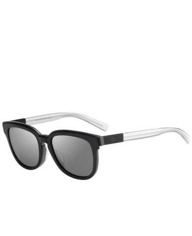 Christian Dior Men's Sunglasses BLACK213FS-LMW-JI