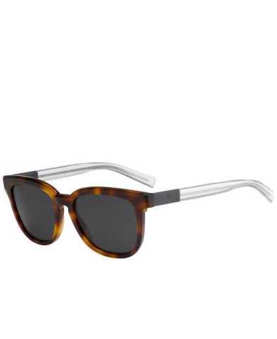 Christian Dior Men's Sunglasses BLACK213S-MWA-Y1