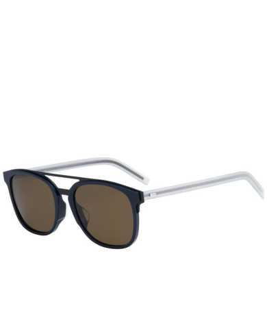 Christian Dior Men's Sunglasses BLACK221FS-SSE-EJ