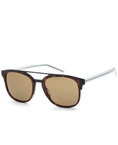 Christian Dior Men's Sunglasses BLACK221S-0SRS-A6