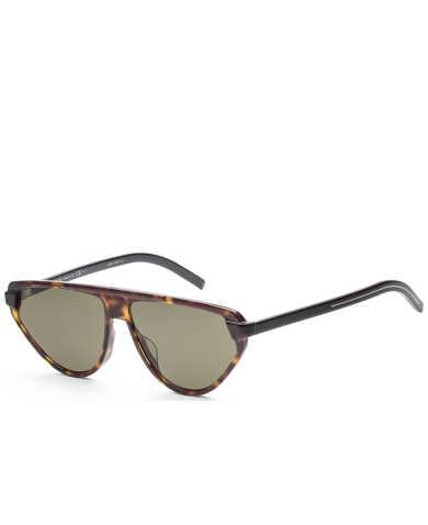 Christian Dior Men's Sunglasses BLACK247S-086-O7