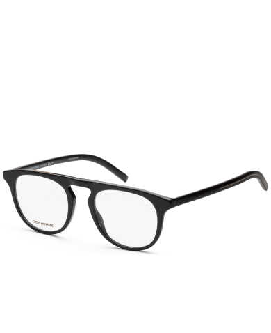 Christian Dior Men's Opticals BLACK249-807-50-21