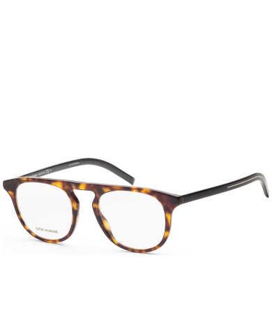 Christian Dior Men's Opticals BLACK249-86-50-21