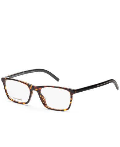 Christian Dior Men's Opticals BLACK253-0EPZ-53-18