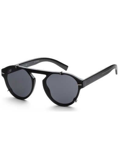 Christian Dior Men's Sunglasses BLACK254S-0807-2K